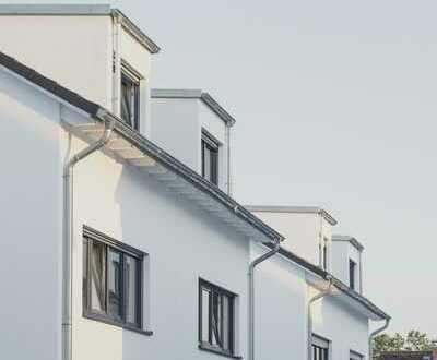 12 moderne Doppelhaushälften in naturnaher Lage mitten im Rhein-Main-Gebiet