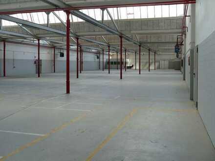 Zentrale Lagerflächen in Mönchengladbach