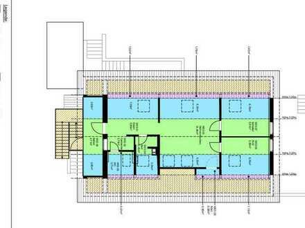 Schöne zwei Zimmer Wohnung in Darmstadt-Dieburg (Kreis), Seeheim-Jugenheim