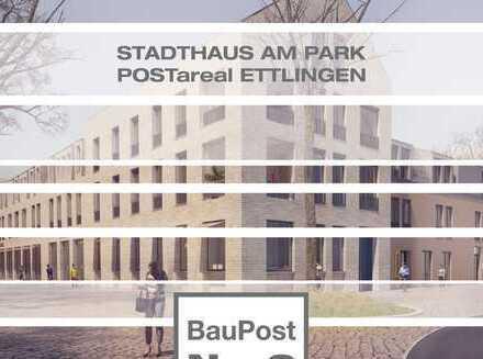 Provisionsfrei direkt vom Vermieter in Traumlage in Ettlingen