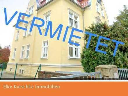 4-Raum Wohnung mit gemeinsch. Garten in Bautzen