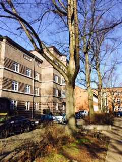 Zwei Wohnungen in Hannover, List/Buchholz