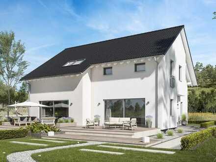 Ein Haus- 2 Familien - 2x KFW-Förderung! Fragen Sie uns!