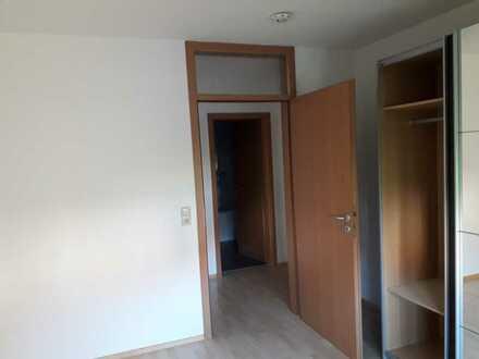 Möbliertes Zimmer in 4er WG in Gemmrigheim