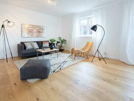 25 Stufen zum Glück - Penthouse Wohnung in Minfeld