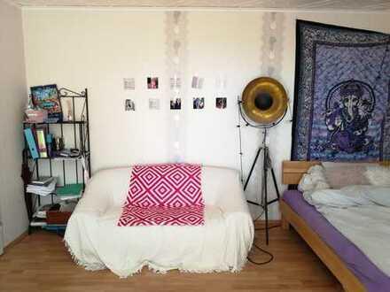 Süßes Zimmer in 2er Wg in unmittlerbarer Nähe zur Uni