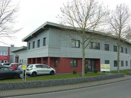 Repräsentative Bürofläche in modernem Gewerbekomplex