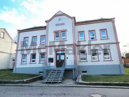 Voll vermietetes, kernsaniertes MFH mit 6 Wohneinheiten ca. 20 km von Chemnitz
