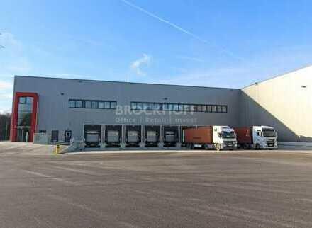 Rheinhausen | 8.294 m² | Mietpreis auf Anfrage