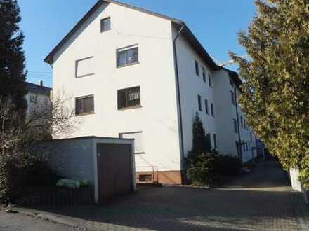 gepflegte 4-Zimmerwohnung mit Gartenanteil in Dettingen