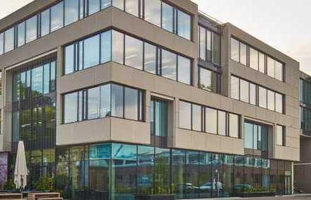 attraktive Büroflächen 370 m² zu vermieten im Start-up-Umfeld - Kreativpark