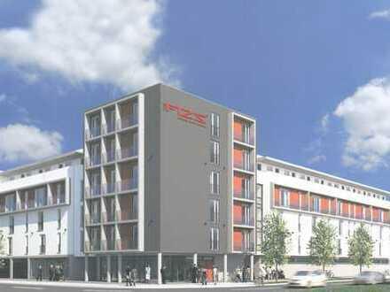 The Fizz - Apartment für Studenten, Auszubildende oder Doktoranden