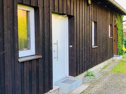 Ruhige 3-Zimmer Wohnung - Ideal für Pärchen