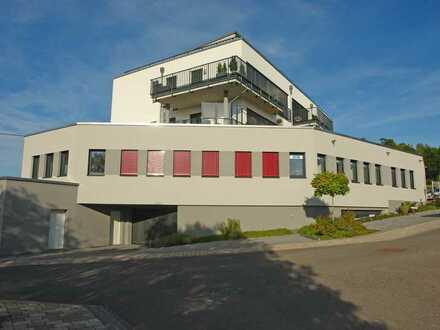 Einzel- Büroraum in modernem Wohn- und Geschäftshaus in attraktiver Lage von Emmelshausen