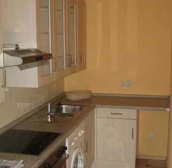 Sehr schön geschnittene 2 Zimmerwohnung in MA-Feudenheim