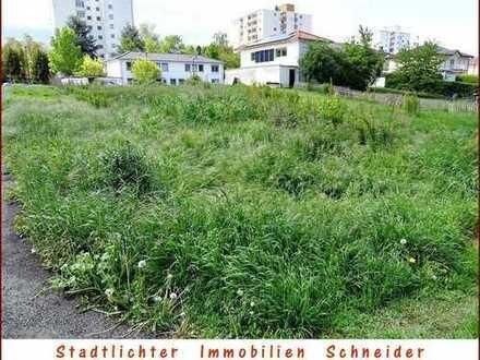 °°° Ein sonniges Grundstück für schickes Herrenhaus (mit einer ELW)! °°°