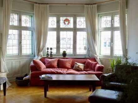 5 Zimmer zum stilvollen Wohnen im Paradies