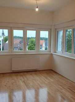 Neu ausgebaute 3-Zimmer-Wohnung in zentraler Lage in Zuffenhausen