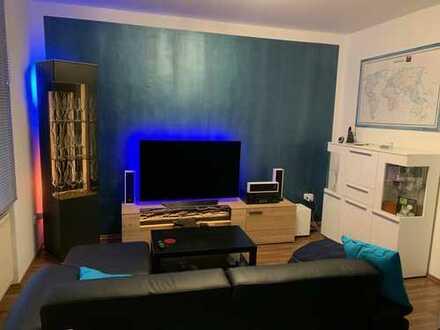 moderne 2-Zimmer Altbauwohnung