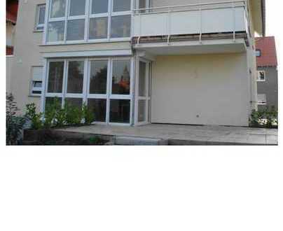Attraktive 4-Zimmer-Wohnung mit Balkon in Friedberg Hessen