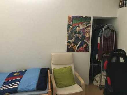 Gemütliches 16 qm Zimmer in der Nähe der Folkwang Universität der Künste
