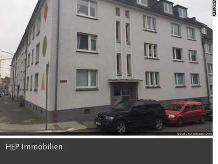 Top 3-Zimmer Wohnung mit Ausbaureserve