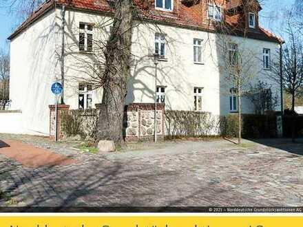 Mehrfamilienhaus in 17309 Pasewalk, Mühlenstraße 8/ Ecke Fischerstraße