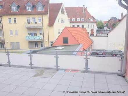 frisch sanierte und renovierte Stadtwohnung im Herzen von Soest