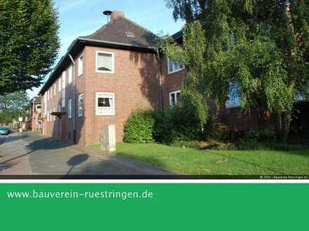 Schöne Zwei-Zimmer-Dachgeschosswohnung in der Gartenstadt Siebethsburg