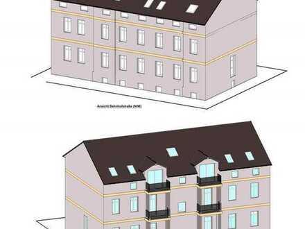 ERSTBEZUG Eigentumswohnungen in Tangermünde
