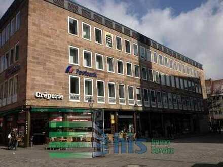 Nürnberg Hauptmarkt || 272 m² || EUR 10,95