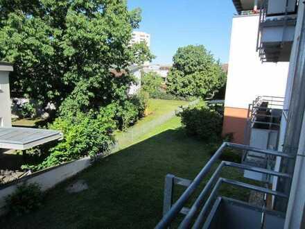 Rheinstetten schöne 2 Zi WHG mit Balkon, Aufzug, 67qm, Bj 2007 TG St
