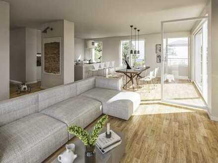 PENTHOUSE mit exklusivem Wohnkomfort und 2 Dachterrassen in idealer Lage