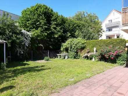 Sonnige 3-Zimmer-Gartenwohnung in Ingolstadt / Oberhaunstadt zu verkaufen!