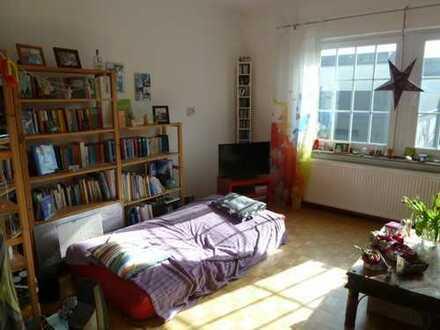 Sanierte 4-Zimmer-Wohnung mit Balkon in Bocholt