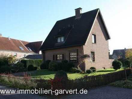 Raum für Ideen! Einfamilienhaus auf großem Grundstück, ruhige Lage, zentrumsnah in Borken