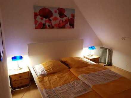 Schön möblierte 2 Zimmerwohnung in Herzen der Stadt (Zentrale Lage) ikl. W-Lan