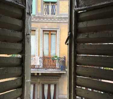Geräumige, sanierte 1-Zimmer-Wohnung zum Kauf in Mantova