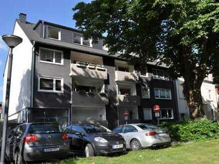 1-Zimmer-EG-Wohnung zentral in Stoppenberg
