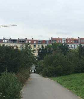 Traumlage Falkplatz/Mauerpark - verm. 2 Zi.Altbauwhg., Balkon, ohne Sperrfrist / 2,5 % Rendite