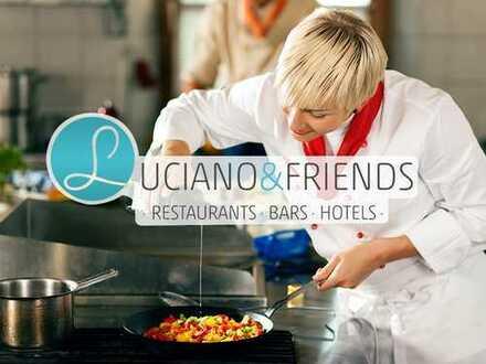 Top! Romantisches Restaurant in Leipzig sucht neuen Inhaber!