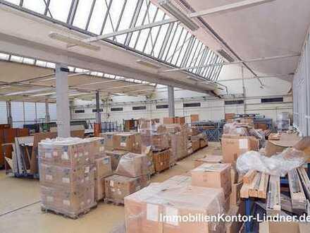 Autobahn A8 Laichingen Merklingen, Logistik, Lager, Produktion 400 m² / 800 m² / 2.500 m²