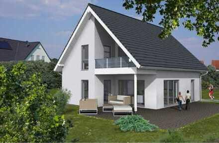 Ihr neues Eigenheim ~ Lassen Sie Ihre Vision von viel Platz in Ebersried wahr werden