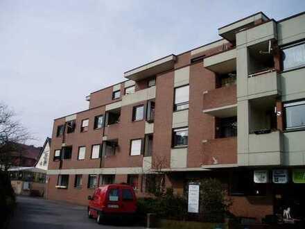 1-Zimmer-Wohnung in Schlossnähe.. WBS dringend erforderlich!!!!!