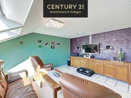 Ab in die eigenen 4-Wände - Wohnung mit Blick ins Grüne