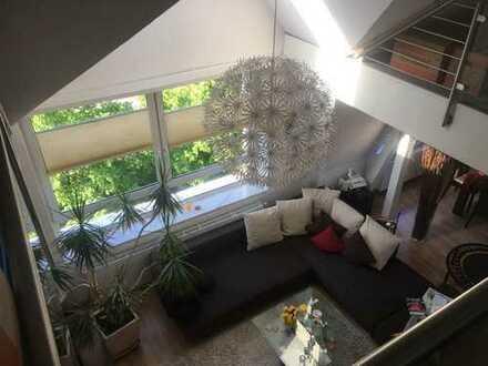 Maisonette-Wohnung im wunderschönen Ratingen