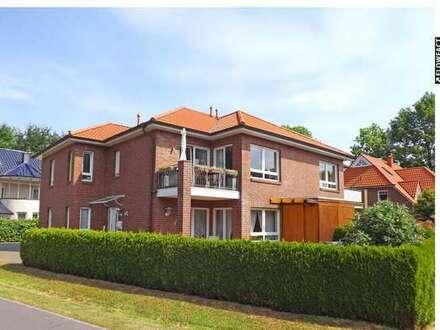 Schicke Eigentumswohnung in Oldenburg
