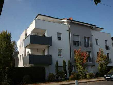 Komfort-Terrassenwohnung für Singles oder Paare mit full service