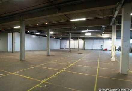 Eching, ca. 7.400 m² Logistikfläche, provisionsfrei