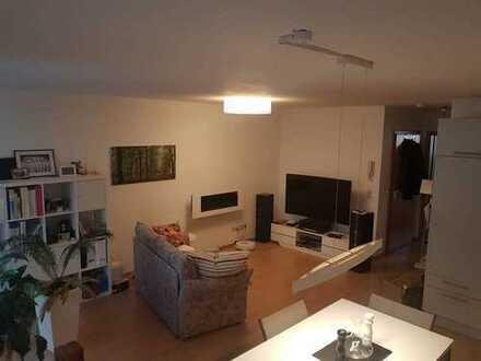 2-Zimmer-Wohnung mit Einbauküche inWaiblingen